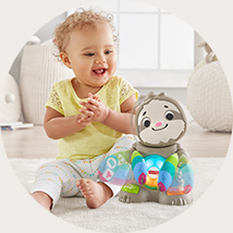 Toddler & Preschool Toys