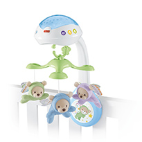 Baby Soothers & Mobiles thumbnail