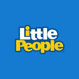 Little People® logo