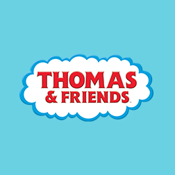 Thomas and Friends logo
