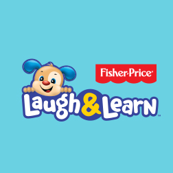 Laugh & Learn®  Logo