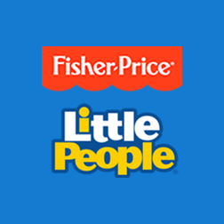 Little People Logo
