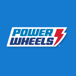 Power Wheels®  logo