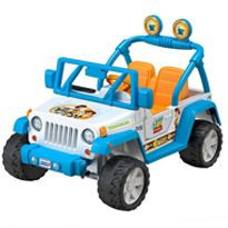 Ride-on Toys and Vehicles thumbnail