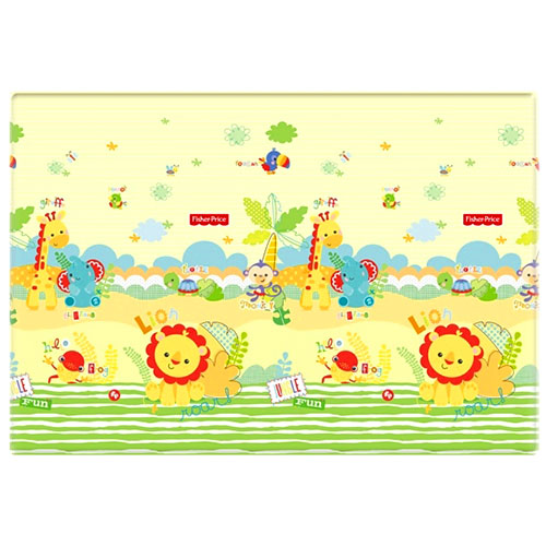 Fisher Price Play Mat Jungle Fun