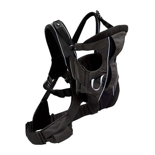 Fisher Price Baby Carrier Black