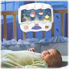 الألعاب المناسبة للطفـل…من الولادة…حتى سنوات..