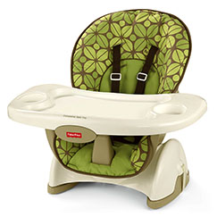 Rainforest Friends SpaceSaver High Chair