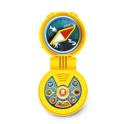 Octonauts Octo-Compass