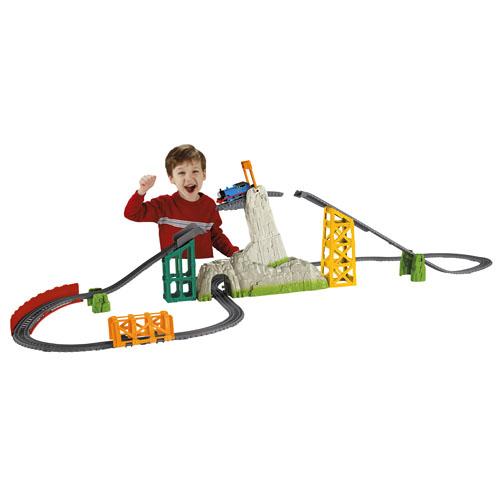 Circuito gran avalancha TrackMaster™ de Thomas y sus amigos