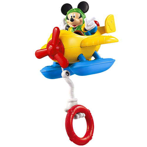 Mickey Mouse Clubhouse Rescue Plane