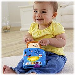 Laugh & Learn® Peek-a-Boo Toaster