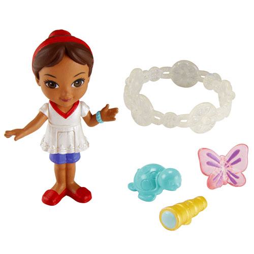 Home > Products > Find a Product > Dora and Friends™ Naiya ...