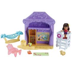 Dora and Friends™ Playa Verde Cabana
