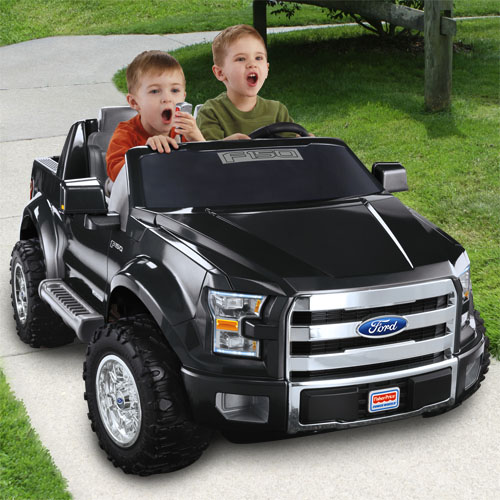 Ford F150 For Kids Autos Post