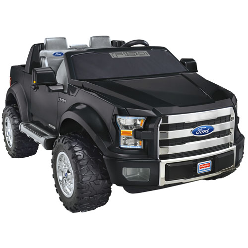 Power Wheels Truck : Power wheels ford f shop ride on cars