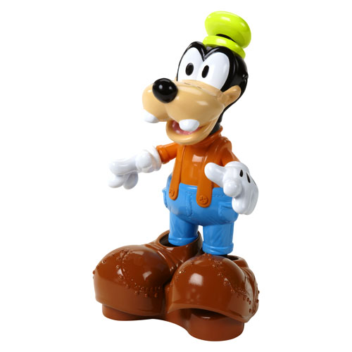 ... Mouse Clubhouse > Products > Mickey Mouse Clubhouse Silly Tapper Goofy