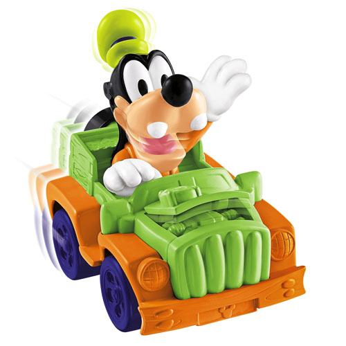 > Mickey Mouse Clubhouse > Products > Mickey Mouse Clubhouse Goofy ...