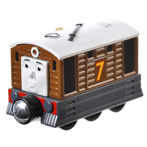 Thomas & Friends™ Take-n-Play™ Toby