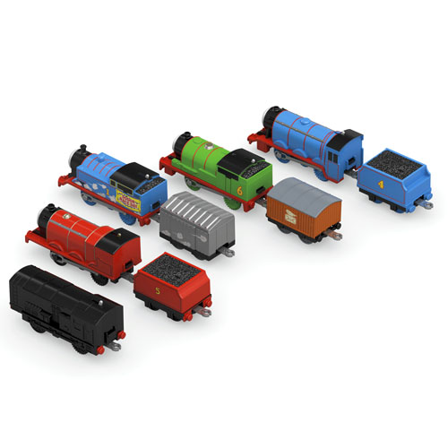 how to get a trackmaster medal