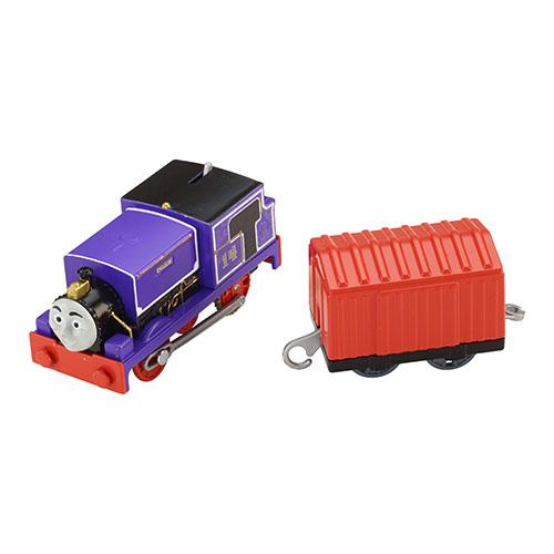 Locomotora motorizada Charlie TrackMaster™ de Thomas y sus amigos