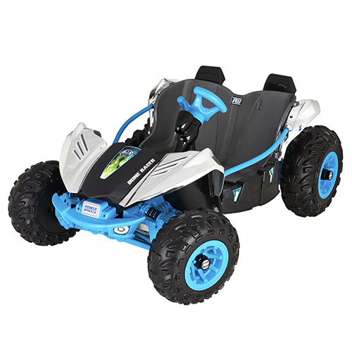 Power wheels dune racer shop power wheels ride on cars for Fisher price motorized cars