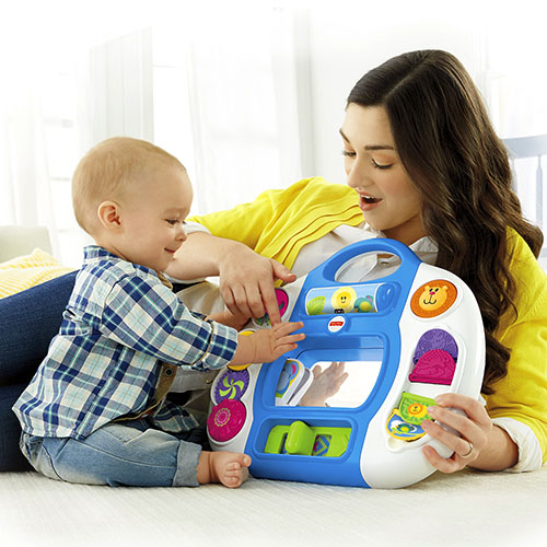 Toys For 5 Month Old Baby - Play Mats & Baby Gyms