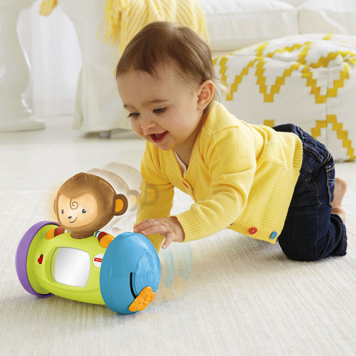 Toys For Learning To Crawl : Toys that encourage crawling hot blonds sex