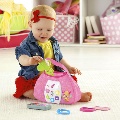 10 Month Old Baby Development Amp Learning Toys Fisher Price