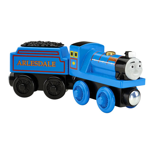 thomas the tank engine friends wooden railway 2