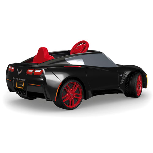 power wheels corvette shop power wheels ride on cars trucks fishe. Cars Review. Best American Auto & Cars Review