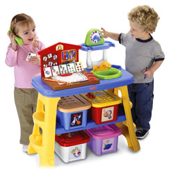 Play My Way Customizable Play Center - Fisher-Price Online Toy Store