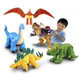 Imaginext® Dinosaurs Gift Set