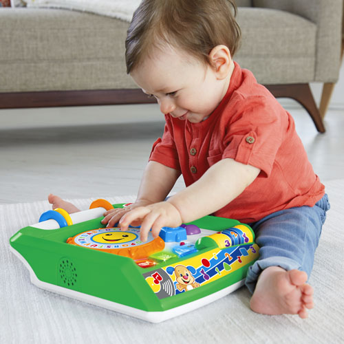 table de mixage fisher price