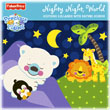 Precious Planet Nighty Night, World—Soothing Lullabies with Nature Sounds
