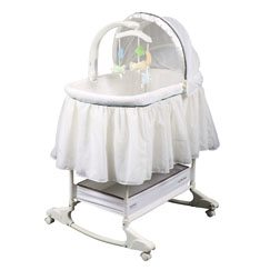 My Little Lamb Bassinet