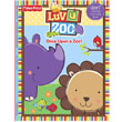 Luv U Zoo™ Once Upon a Zoo! Giant Coloring & Activity Book