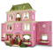 Super Set includes Grand Dollhouse ...