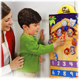 Little People® Nativity Advent Calendar