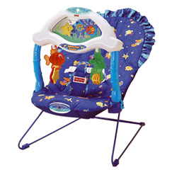Ocean Wonders™ Aquarium Bouncer™