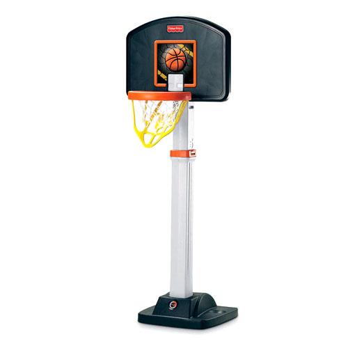 I Can Play™ Basketball