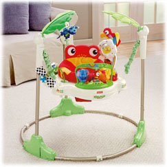 Fisher Price Jumperoo recall photo 2839700-1