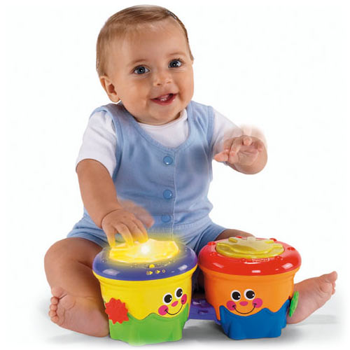 Image result for baby bongo drum