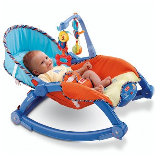 Fisherprice 4en1 silla de beb comedor columpio silla for Silla nido fisher price