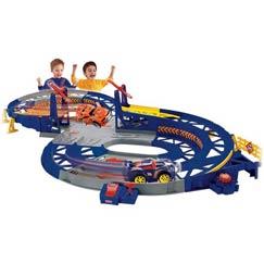 Shake 'n Go!® Crash-Ups™ Speedway
