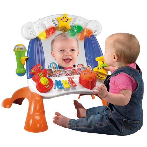 Toys For 6 Month Old : Toys for month olds rants and raves