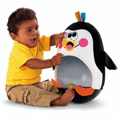 Go Baby Go!™ Bat & Wobble Penguin