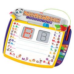 Fun 2 learn™all in one learning desk