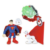 Imaginext® DC Super Friends™ Superman™