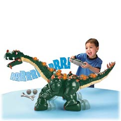 Imaginext® Spike the ULTRA DINOSAUR